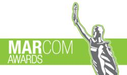 2012 MarCom Awards Logo
