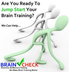 BrainCheck Makes Brain Training Better