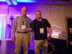 Roadnet Technologies Recognizes Pollock Paper With Roadnet Roadie Award for Excellence in Innovation