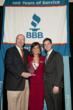Attorney Steve Sumner Receives 2012 Business of Integrity Award for Customer Service from the Better Business Bureau