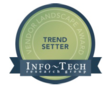 Info-Tech Research Group Trendsetter Award