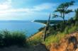 Empire Bluff Trail at Sleeping Bear Dunes National Lakeshore, Traverse City