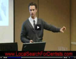 Graig Presti CEO LocalSearchForDentists.com reviews