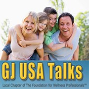 GJ USA TALKS bringing awareness to the community on major health care issues.