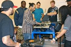 Scottsdale Community College DJ Program