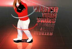 Golfer on 8Board