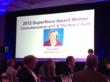 Billhighway Partner Tri Delta Named a 2012 SuperNova Awards National...
