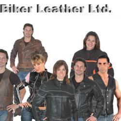 Biker-Leather