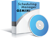 Scheduling Manager by Thoughtful Systems