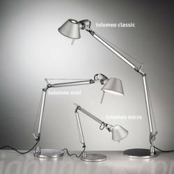 Tolomeo table lamp - Family