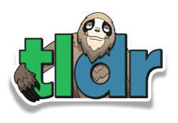 TLDR Plugin Logo