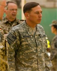 David Petraeus Scandal