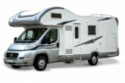 The new Discover Tour motorhome