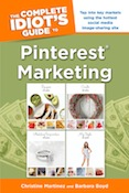 Pinterest Marketing Book