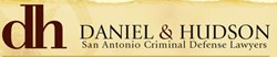 San Antonio Criminal Defense Attorney