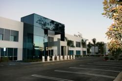 Equus Products, Inc. New Irvine, Calif.-based Headquarter Building