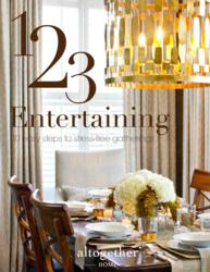 How to Entertain with Simple Style