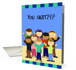 Great American Smokeout Greeting Cards