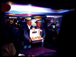Luxury Watchmakers Partner with Premium Cigar Manufacturer