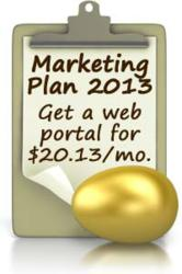 Dental Marketing Plan 2013
