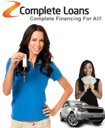 bad credit auto loans financing