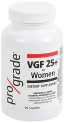 VGF 25+ Multivitamin for Women