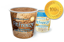 Fit Freeze Review