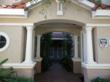 Omni AIP Townhouse entrance