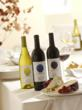 Hyatt Canvas wine range