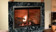 New Stylish Decorative Fireplace Doors