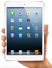 Demand forecasting, planning and replenishment professionals can win an iPad Mini