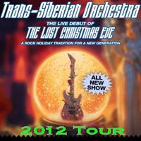Trans-Siberian Orchestra Tickets