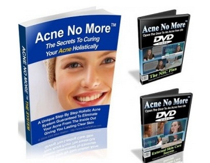 how to help clear baby acne