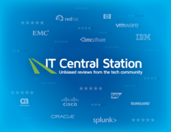 IT Central Station - Technology product reviews and recommendations from real users.
