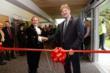 High Sheriff Jack Sapsworth MBE declares it OPEN!