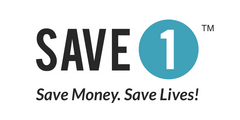Save1 Logo