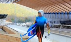 "Sochi 2014 Successfully Completes the International Training Week at ""Sanki"" Sliding Center"
