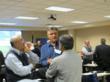 EWI Forming Center workshop participants