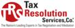 Tax Resolution Services, Co.® (TRS)