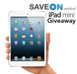 Affordable Care and Price Transparency iPad Giveaway on Facebook