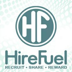 HireFuel Launch