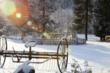 Winter Wonderland at Pine River Ranch