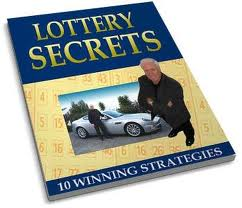 Lottery Winner Strategies