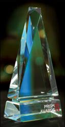 The Prism Awards for Photonics Innovation recognize photonic products that break with conventional ideas, solve problems, and improve life through the generation and harnessing of light.