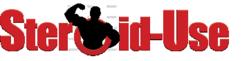 steroid-use.com logo