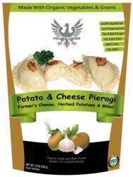 Organic Pierogi