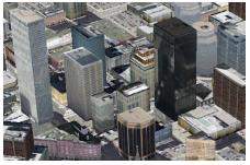 Sanborn 3D GIS