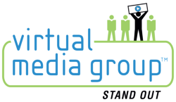 Virtual Media Group logo