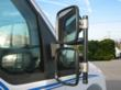 Rearview Mirrors for Ford Transit Connect Commercial Vehicle