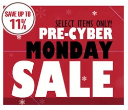 Cyber Monday Deals From CLE Contact Lenses